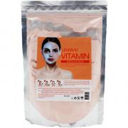 Lindsay Моделирующая альгинатная маска с витамином C Vitamin Modeling Mask (240 гр)