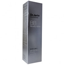 Dr. Jart+ Омолаживающий осветляющий BB-крем «Серебряная марка» с SPF 35 PA++ Rejuvenating BB Beauty Balm Silver Label Whitening (40 мл)