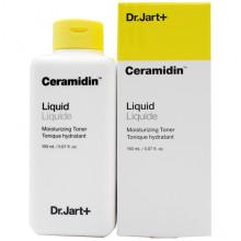 Dr. Jart+ Увлажняющий тонер с церамидами для лица Ceramidin Liquid Moisturizing Toner (150 мл)