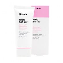 Dr. Jart+ Отбеливающий солнцезащитный крем с каламином SPF50+/PA+++ Every Sun Day Tone Up Sunscreen (50 мл)