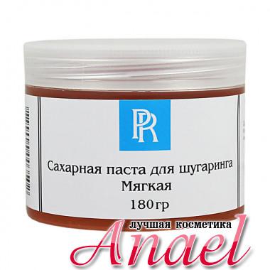 PR Мягкая сахарная паста для депиляции (шугаринга) (180 гр)