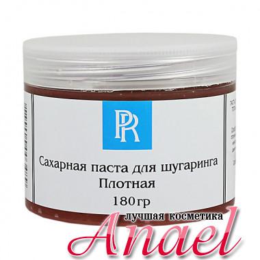 PR Плотная сахарная паста для депиляции (шугаринга) (180 гр)