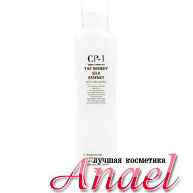 Esthetic House Лечебная шелковая эссенция для волос CP-1 The Remedy Silk Essence (150 мл)