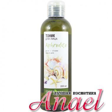 Green Era Тоник для проблемной кожи «Афродита» с серой и цинком (200 мл)