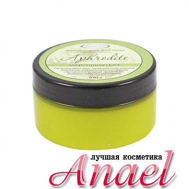 Green Era Энергетическая маска-скраб для лица «Афродита» (100 гр)