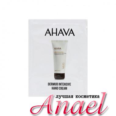 Ahava Пробник активного крема для сухой чувствительной кожи рук Dermud Intensive Hand Cream