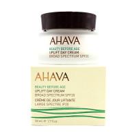 Ahava Дневной крем для подтяжки кожи лица с солнцезащитой SPF 20 Beauty Before Age Uplift Day Cream Broad Spectrum (50 мл)