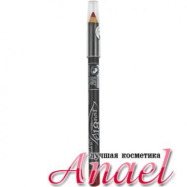 PuroBio Карандаш универсальный для глаз и губ Тон 09 Огненно-красный Eye Lip Pencil (1,3 гр)