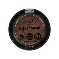 PuroBIO Натуральные одноцветные тени для век Тон 03 Коричневый Eyeshadow (2,5 гр)