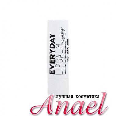 PuroBIO Помада-бальзам для ежедневного ухода Everyday Lip Balm (5 мл)