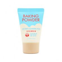 Etude House Глубокоочищающая пенка для снятия макияжа Baking Powder B.B. Deep Cleansing Foam (30 мл)
