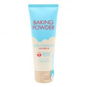 Etude House Глубокоочищающая пенка для снятия макияжа Baking Powder B.B. Deep Cleansing Foam (160 мл)