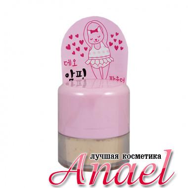 A'Pieu Дезодорирующая рассыпчатая пудра для тела Deo Armpit Powder (6 гр)