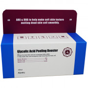 A'Pieu Отшелушивающий пилинг-бустер с AHA & BHA кислотами для лица Glycolic Acid Peeling Booster (120 мл)