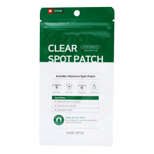 Some By Mi Чудо-патчи от прыщей 30 Days Miracle Clear Spot Patch (18 шт)