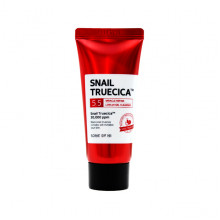 Some By Mi Миниатюра восстанавливающего очищающего геля с муцином черной улитки и pH 5.5 Snail Truecica Miracle Repair Low pH 5.5 Gel Cleanser (30 мл)