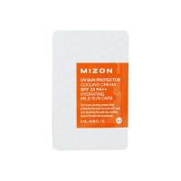 Mizon Пробник охлаждающего солнцезащитного крема UV Sun Protector Cooling Cream SPF35 PA++