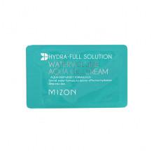 Mizon Пробник увлажняющего гель-крема Hydra Full Solution Water Volume Aqua Gel Cream