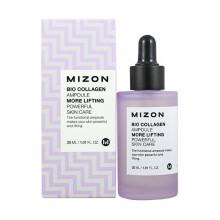 Mizon Интенсивная лифтинговая ампульная сыворотка с коллагеном для лица Bio Collagen Ampoule More Lifting Powerfull Skin Care (30 мл)