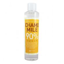 Mizon Тонер с экстрактом ромашки Camomile 90% Toner (210 мл)
