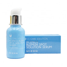 Mizon Сыворотка против акне Acence Blemish Spot Solution Serum (30 мл)