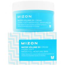 Mizon Ультраувлажняющий крем для комбинированной и жирной кожи Water Volume EX Cream  (100 мл)