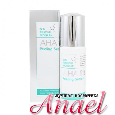 Mizon Кислотная ампульная сыворотка с эффектом пилинга AHA 8% Peeling Serum (50 мл)