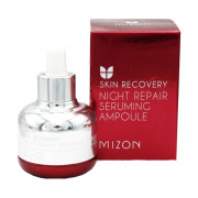 Mizon Восстанавливающая ночная сыворотка Night Repair Seruming Ampoule (30 мл)