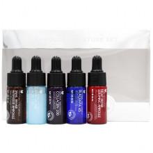 Mizon Набор миниатюр ампульных сывороток для лица Ampoule Miniature Set (5 предметов)