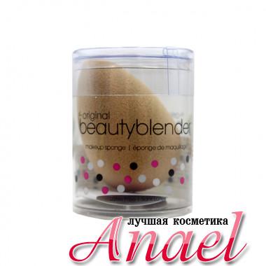 Beautyblender Безлатексный спонж для макияжа Тон «Нюд» The Original Beautyblender Nude (1 шт)