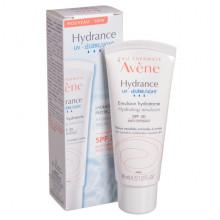 Avene Легкий увлажняющий крем с SPF защитой Hydrance Optimale Light SPF20 (40 мл)