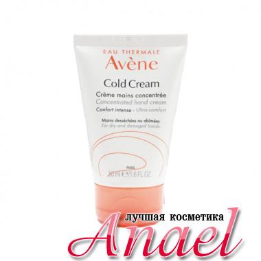 Avene Концентрированный крем для рук Cold Cream Concentrated Hand Cream (50 мл)