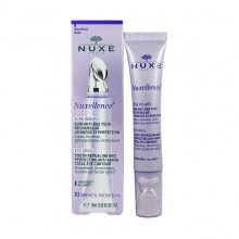 Nuxe Антивозрастной восстанавливающий флюид Нюкселленс для контура глаз Nuxellence Eye Area Contour (15 мл)