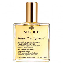 Nuxe Многофункциональное сухое масло  Huile Prodigieuse (100 мл)