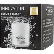 Filorga Отшелушивающая обновляющая скраб-маска Scrub & Mask (55 мл)