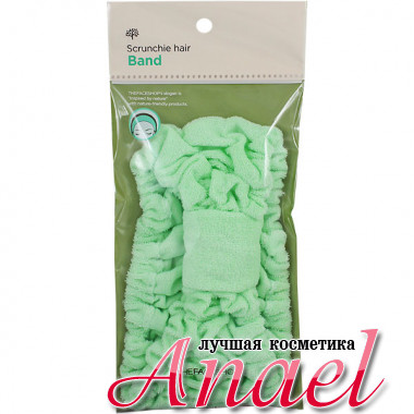 The Face Shop Бандаж для волос Daily Beauty Tools Scrunchie Hair Band (1 шт)