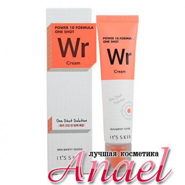It's Skin Антивозрастной крем с экстрактом черной икры Power 10 Formula One Shot WR Cream (35 мл)