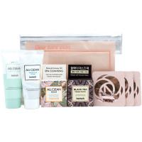 Heimish Набор миниатюр средств для ухода за кожей Dear bare skin (7 предметов)