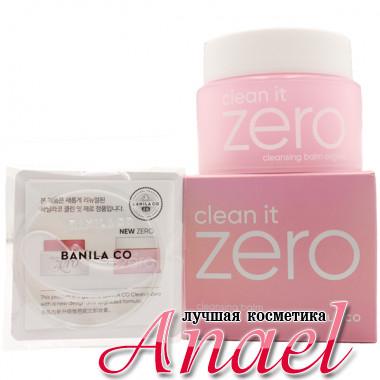 Banila Co Очищающий бальзам для лица «Оригинальный» Clean It Zero Cleansing Balm Original (100 мл)