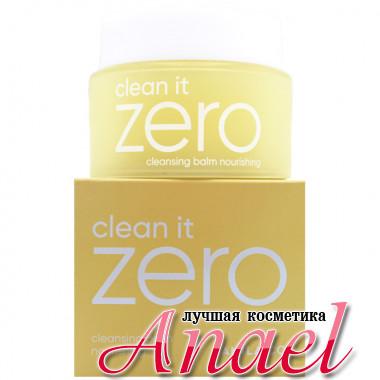 Banila Co Питательный очищающий бальзам для лица Clean It Zero Cleansing Balm Nourishing (100 мл)