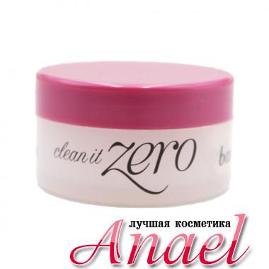 Banila Co Миниатюра очищающего бальзама для лица «Оригинальный» Clean It Zero Cleansing Balm Original (10 мл)