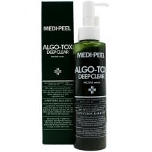Medi-Peel Глубокоочищающая пенка для умывания с эффектом детокса Algo-Tox Deep Clear (150 мл)