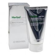 Medi-Peel Смываемая кремовая маска-пилинг для лица с эффектом детокса Herbal Peel Tox Wash Off Type Cream Mask (120 мл)