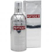 Medi-Peel Кислородно-пептидная антивозрастная эссенция для лица Peptide 9 Volume Essence (100 мл)