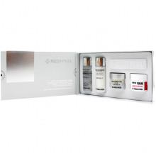 Medi-Peel Набор миниатюр антивозрастных средств с пептидами для лица и шеи Peptide Skincare Trial Kit (4 предмета)