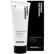 Medi-Peel Пенка для умывания с пептидами и растительными экстрактами Phytojours Foam Cleanser (200 мл)