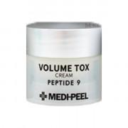Medi-Peel Миниатюра антивозрастного пептидного крема для лица Peptide 9 Volume Tox Cream (10 гр)