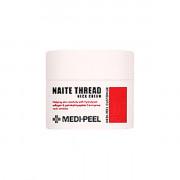 Medi-Peel Миниатюра антивозрастного крема для шеи Naite Thread Neck Cream (10 мл)