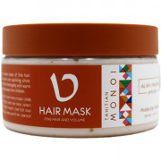 Alan Hadash Маска для тонкого волоса и придания объема «Таитянский Моной» Tahitian Monoi Hair Mask (300 мл)