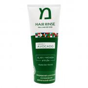 Alan Hadash Кондиционер для тусклых и сухих волос «Израильский авокадо» Israeli Avocado Hair Rinse (200 мл)